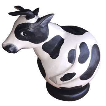 cow bank