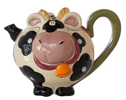 cow teapot  sc 1 st  Cow Depot & Cow Kitchen