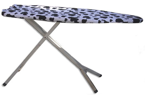 cow ironing board