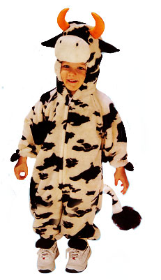 cow baby costume  sc 1 st  Cow Depot & Cow Baby Infants and Toddlers