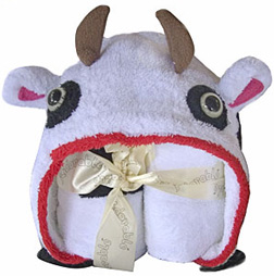 cow gifts for kids
