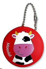 cow bank kids toy