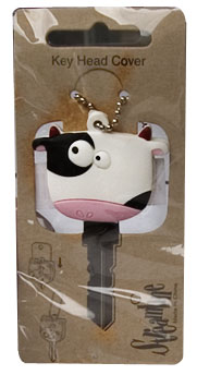 cow key cover
