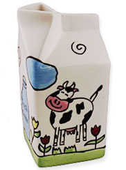cow creamer kitchen essential